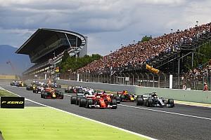 Formel 1 News Brawn in Verhandlungen, um Überschneidungen F1 und MotoGP zu vermeiden