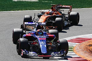 Formula 1 Special feature How can Toro Rosso succeed where McLaren failed?