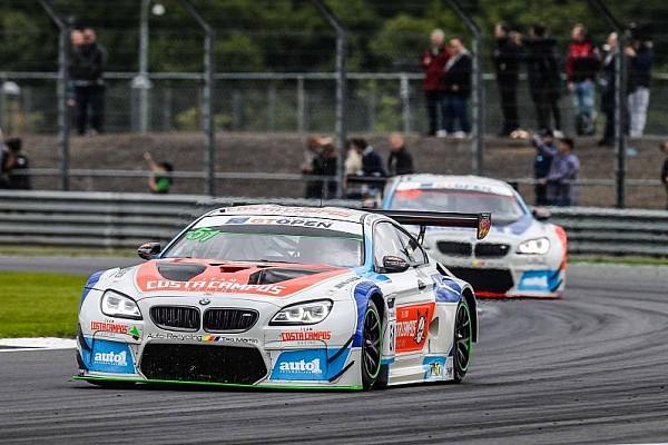 A Silverstone vincono Lexus e BMW, ma il leader è Venturini