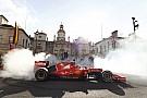 Marsilya'daki F1 Live gösterisine onay çıktı