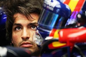 Fórmula 1 Noticias Para Carlos Sainz el acuerdo con  Renault  fue