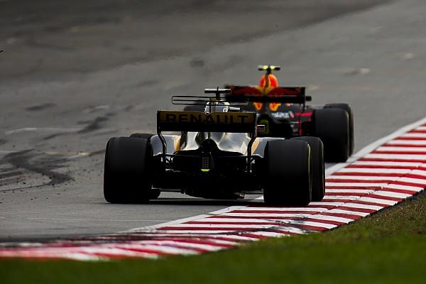 Formule 1 Actualités Renault prêt à changer d'approche pour le bouton magique