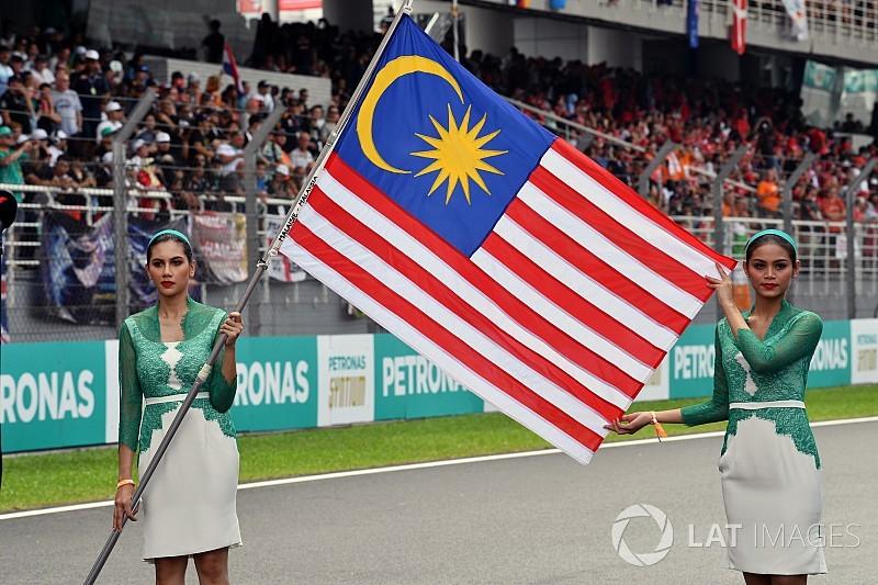 Primeiro-Ministro: Malásia pode reconsiderar e voltar à F1