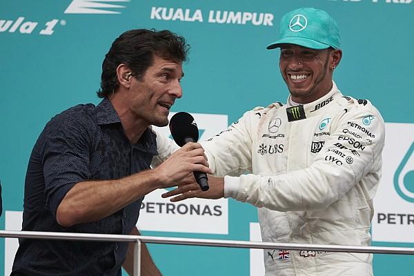 Формула 1 Важливі новини Веббер: Немає причин переносити перший етап з Австралії