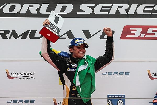 Chronique Fittipaldi - J'ai égalé Ricciardo et Magnussen