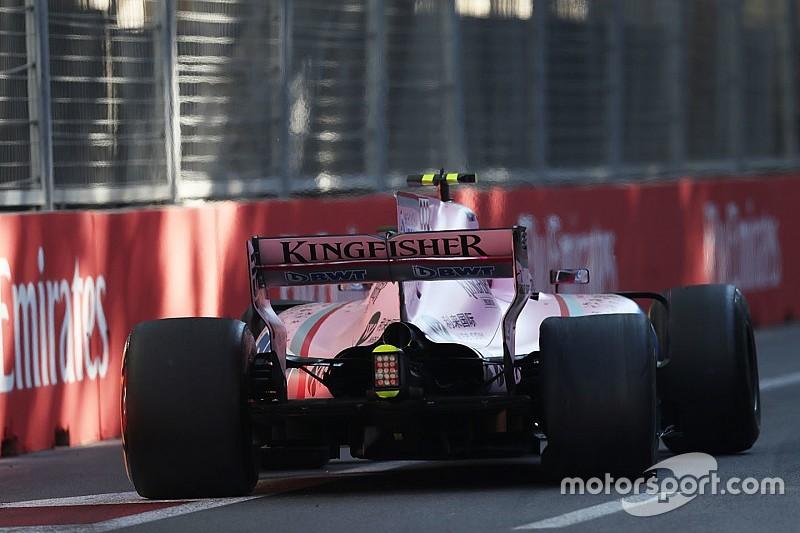 Новою назвою Force India стане Force 1?