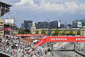 IndyCar Noticias de última hora Honda Canadá extiende patrocinio de carrera en Toronto hasta 2020