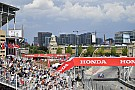 IndyCar Honda Canada extends sponsorship of Toronto race through 2020