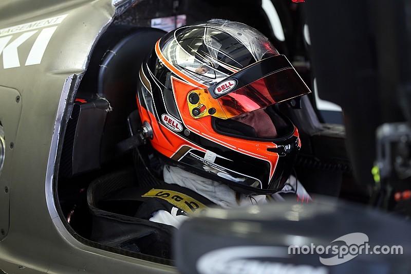 "Кубіца виступить у ""24 годинах Дубая"" на Porsche GT3"