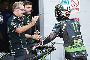 MotoGP Noticias El equipo Tech 3 no cree que Folger llegue a tiempo para Valencia