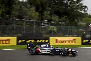 FIA F2 Prove libere Russian Time subito in luce nelle Libere a Monza con Markelov e Ghiotto