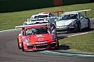 Carrera Cup Italia Carrera Cup Italia, la rivincita