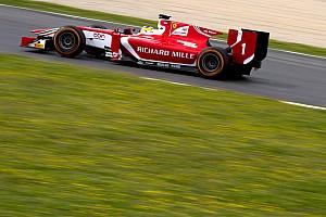 FIA F2 Prove libere Charles Leclerc subito al comando nelle Libere di Barcellona