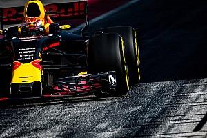 F1 Noticias de última hora Ricciardo cree que Red Bull está a medio segundo de Mercedes