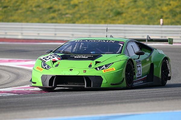 Blancpain Endurance Репортаж з гонки Blancpain Endurance Монца: перемога Lamborghini після аварії на старті