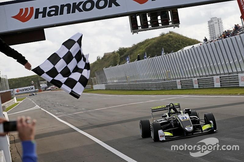 F3回顾:诺里斯领跑积分榜,赞德沃德站揭示…
