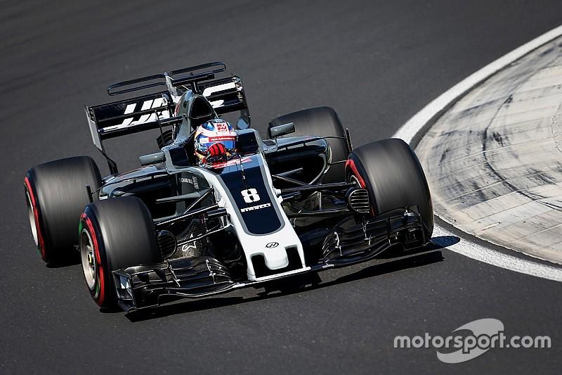 Haas, hatalı pit stop nedeniyle 5,000 Euro ceza aldı