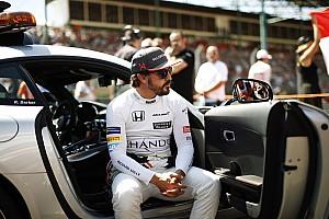 Formula E Noticias de última hora A Fernando Alonso de momento no le atrae la Fórmula E