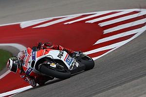 """MotoGP Noticias de última hora Lorenzo: """"He pilotado más agresivo y con más confianza"""""""