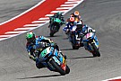 Moto2: Tercera victoria consecutiva para un intratable Morbidelli