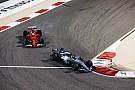 Forma-1 A Mercedesnek nagyon fáj, hogy a Ferrari kétszer is legyőzte őket