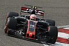 Magnussen ouvre le compteur de Haas avec brio