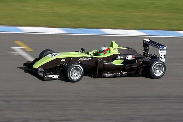 ALTRE MONOPOSTO Qualifiche F2 Italian Trophy: Lloyd in pole a Spa davanti a Dittmann, terzo Ponzio