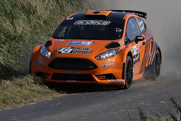 BRC Livefeed Live: Follow the Ypres Rally
