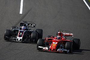 F1 Noticias de última hora Haas dice que necesitan estar a menos de medio segundo de Ferrari
