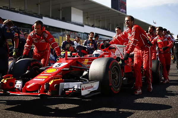 Formula 1 The internal issues Ferrari must resolve to get back to winning ways