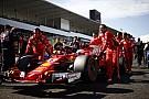 Ferrari holt Expertin: Spanierin soll das Defektchaos abstellen