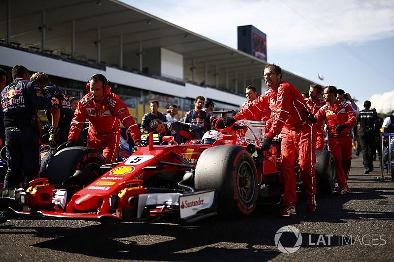 Ferrari contrata a una española para mejorar su control de calidad