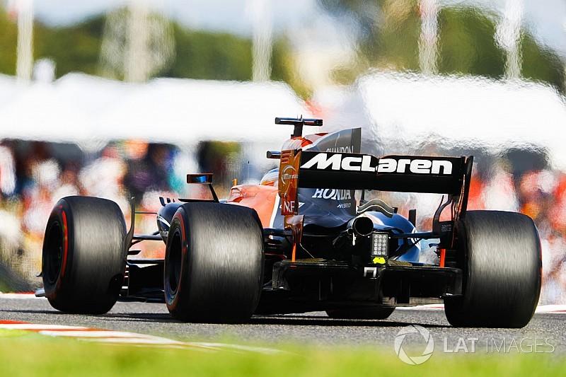 McLaren пообіцяла більше нових спонсорів у 2018 році
