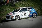 Rally Peugeot Competition 208 Rally: al Casentino si restringe la lotta