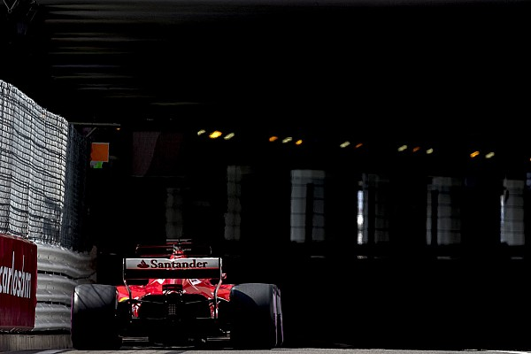 El duelo entre compañeros en clasificación tras el GP de Mónaco