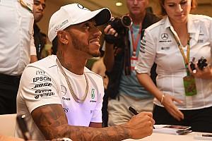 Fórmula 1 Últimas notícias Hamilton quer Alonso na briga pelo título de 2018