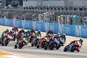 MotoGP Noticias Ranking Motorsport.com: vota al mejor piloto del GP de Aragón