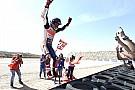 Geral Fim de semana teve volta de Rossi e vitória de Márquez
