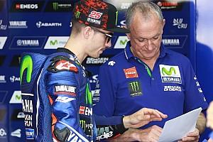 MotoGP Noticias de última hora Forcada: