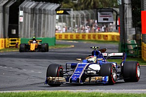 Wehrlein defends Australian GP withdrawal
