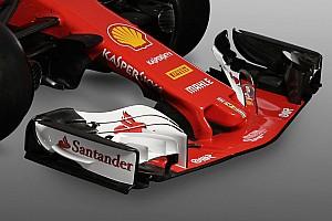 Így készült el a 2017-es Ferrari: SF70H (videó)