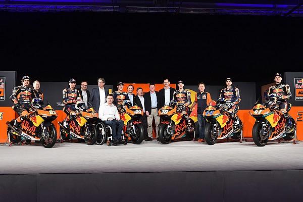 """MotoGP Noticias de última hora Stefan Pierer: """"Honda siempre está intentando hacer trampas"""""""