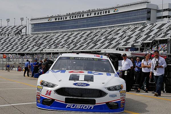 NASCAR Cup SHR feeling confident after strong Sunday at Daytona