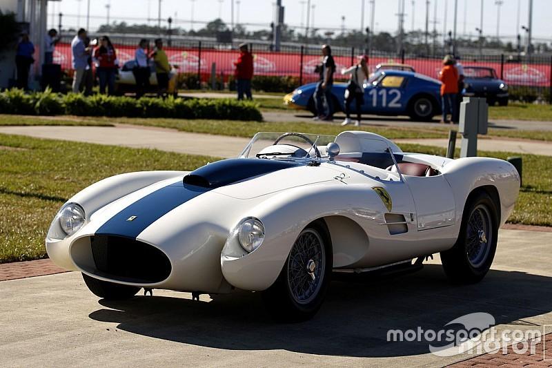Photos - Les meilleures supercars des Finales Mondiales Ferrari!