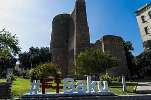 Формула 1 Прев'ю Спекотне Баку чекає на Формулу 1