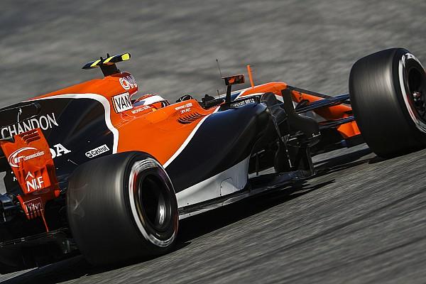 McLaren llevará nuevas mejoras a Mónaco