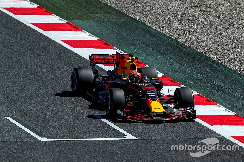 Tech analysis: What is going on with Red Bull's RB13?