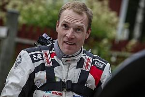 WRC Leg звіт Ралі Фінляндія: статус-кво від Латвали