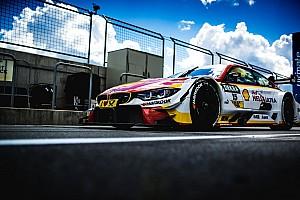 DTM на Зандворті: Фарфус виграв перше тренування