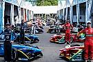 GALERÍA: la Fórmula e en Montreal